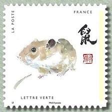 rat-dessin